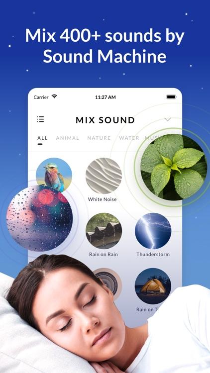 Sleep Sounds & Relax: MindZone