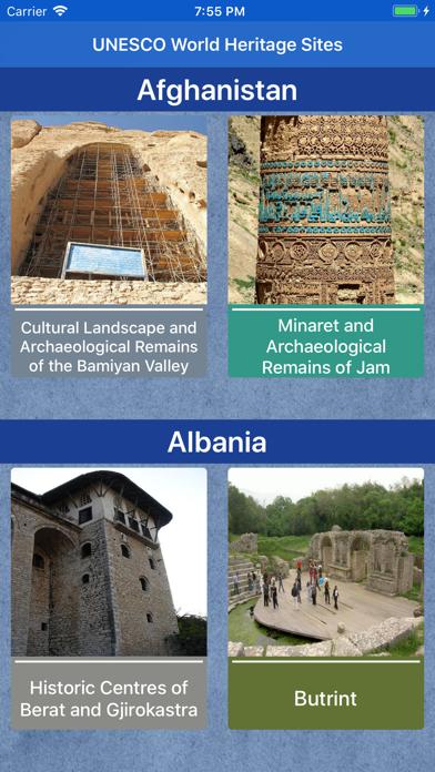 World Heritage Sites - UNESCO-0