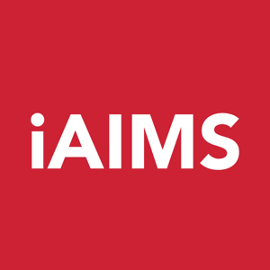 iAIMS Crew Roster Viewer app