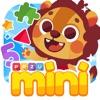 Pazu Mini 楽しく勉強ゲームアイコン
