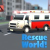 Rescue World! - iPhoneアプリ