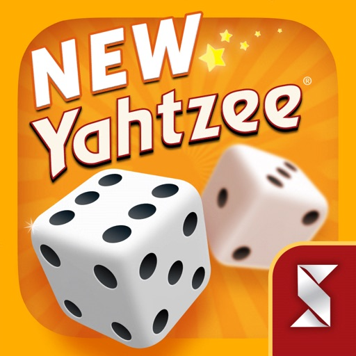 YAHTZEE® with Buddies (новая)