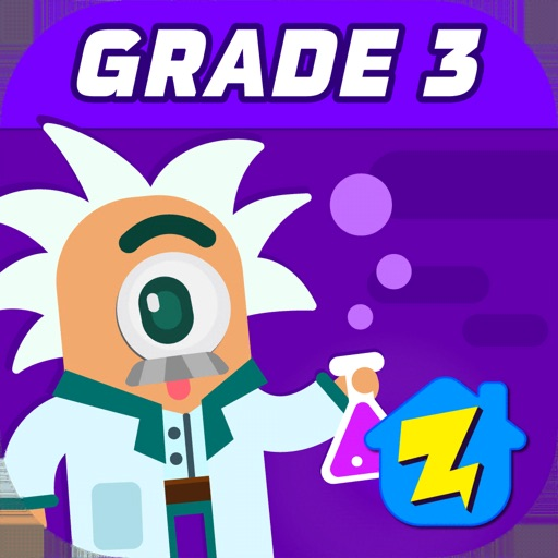 Download 3rd Grade Math: Fun Kids Games free for iPhone, iPod and iPad