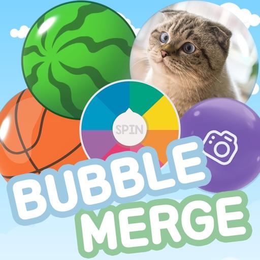 Bubble Merge-Custom & Share