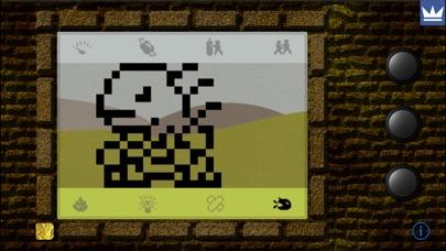 VPET Gen1 - Monster Evolution Screenshots