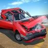 真实车祸模拟器 - 汽车驾驶绝对赛车 - iPadアプリ