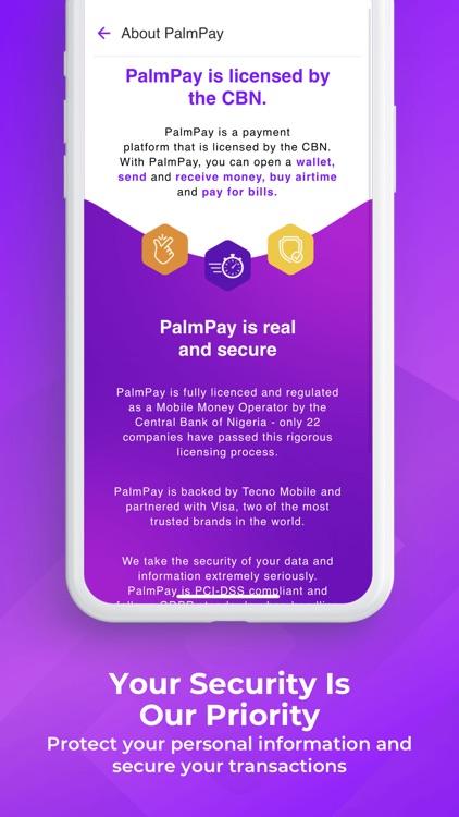 PalmPay screenshot-5