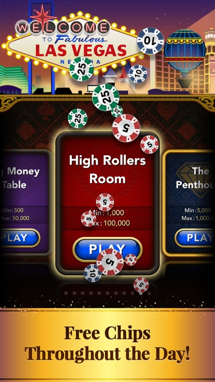 Blackjack: Casino Card Game
