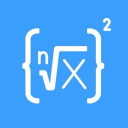 MathKey - Math Problem Solver