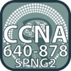 CCNA 640 878 SPNGN2 for CisCo