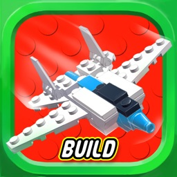 Master Bricks Build and Play