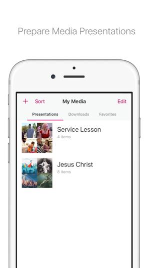 Top Five Gospel Library App Tutorial - Circus