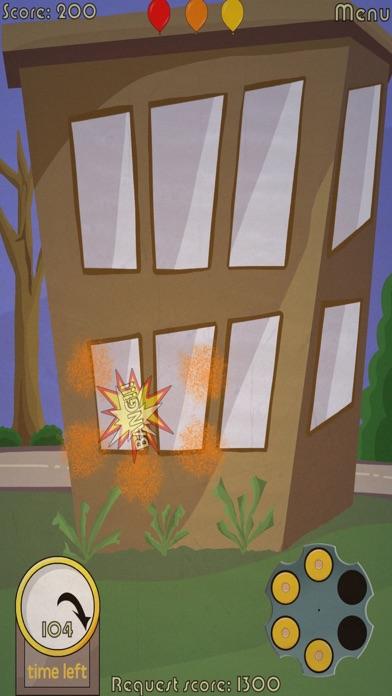 Shooting Balloons Games 2 screenshot 6