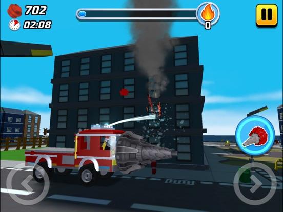 LEGO® City game на iPad
