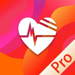 Heart Rate & Stress Pro