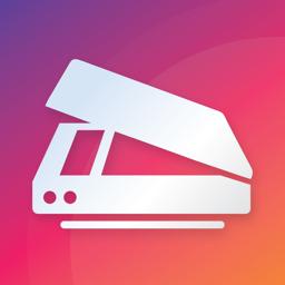 Ícone do app FoxScanner