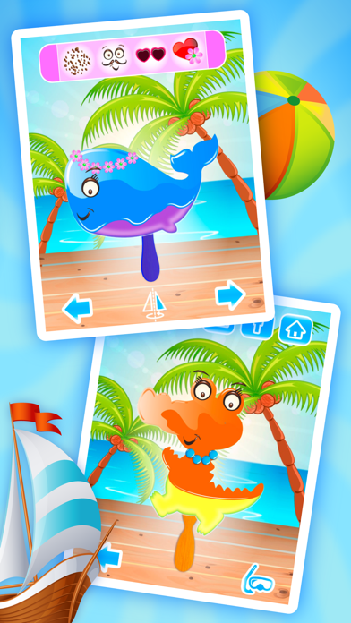 Ice Candy Deluxe screenshot four