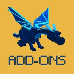 Add-ons for Minecraft (MCPE)