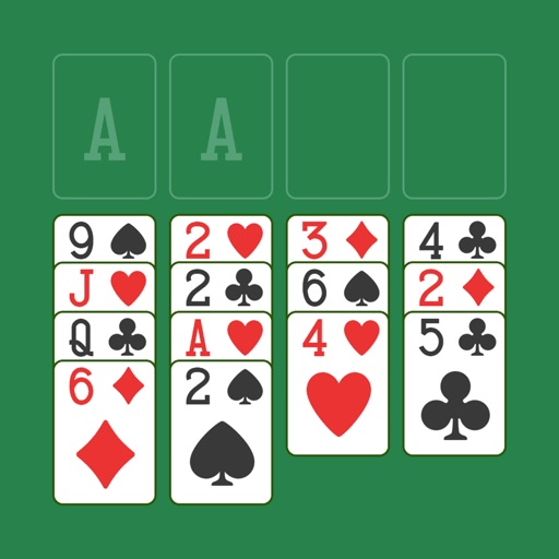 FreeCell (Classic Card Game)