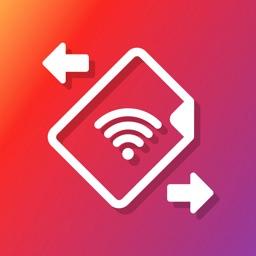Content Transfer App