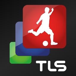 TLS Soccer- Premier Stats