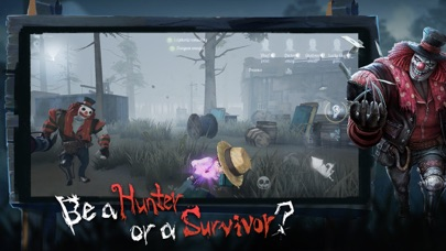 Identity V screenshot 2