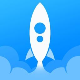 火箭手机管家 - 抖友同款硬件检测工具