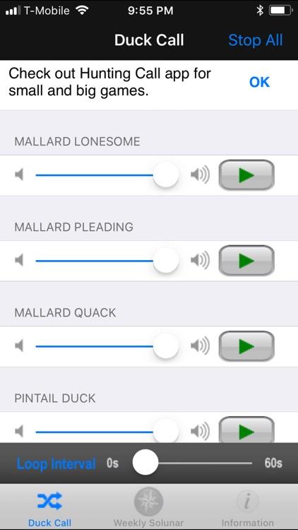 Duck Call Classic