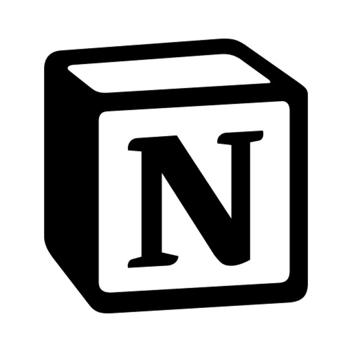 Notion - Notes projects docs