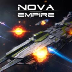 Nova Empire: Raumschiff Krieg
