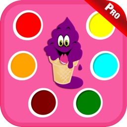 Learning Colors Games For Kids