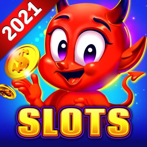 Cash O Mania - Casino Slots