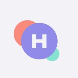 Habits of Health,Habit Tracker