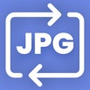 JPG Image Converter PNG/JPEGアイコン