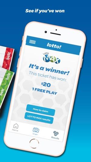 Ga lottery keno app for ipad