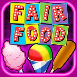 Fair Food Maker Game