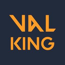 Valking.gg for Valorant