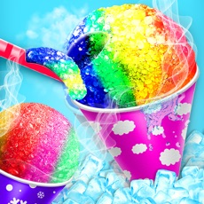 Activities of Snow Cone Maker Game