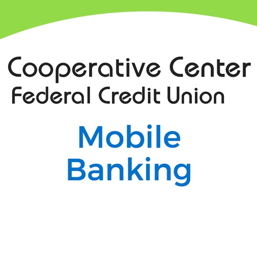 Cooperative Center FCU free software for iPhone and iPad