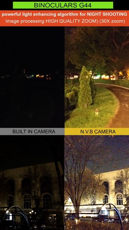 Night Mode Binoculars G44 screenshot-3