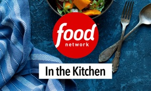 Recipe box tv for apple tv by futuretoday inc food network in the kitchen forumfinder Image collections