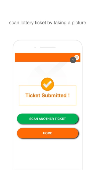 YooLotto - Scan lottery ticket by YooLotto (iOS, United
