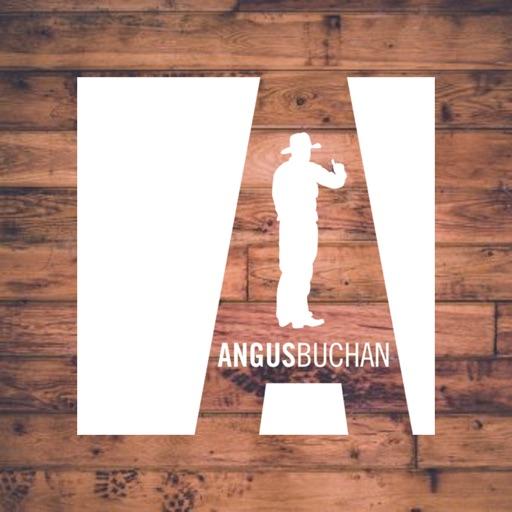 Angus Buchan icon