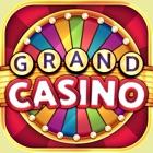 GSN Grand Casino: Jeu Vegas icon