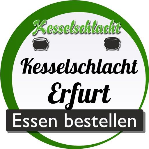 Kesselschlacht Erfurt