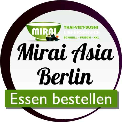 Mirai Asia Food Berlin