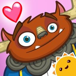 StoryToys Beauty and the Beast