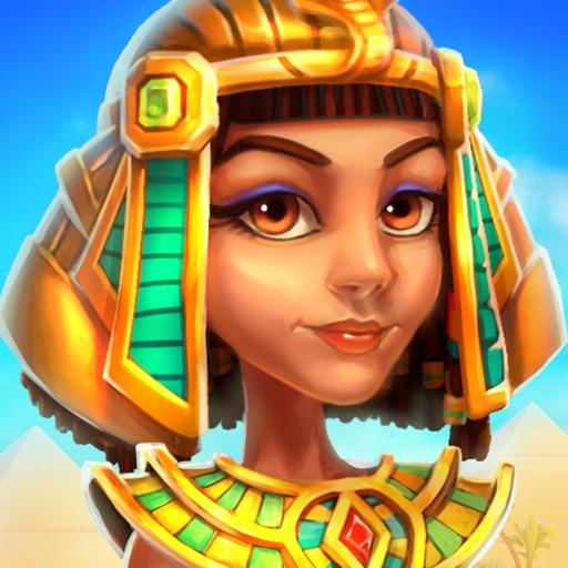 Cleopatra Invincible