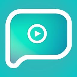 Vidii – Keyboard Video Sharing