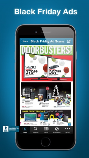 7f30967ce Black Friday 2018 Ads
